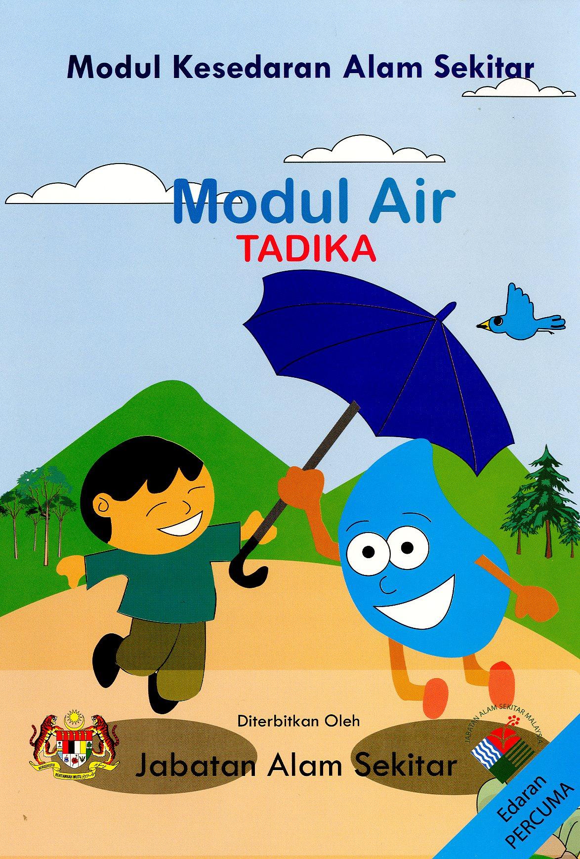 Modul Tadika-Air