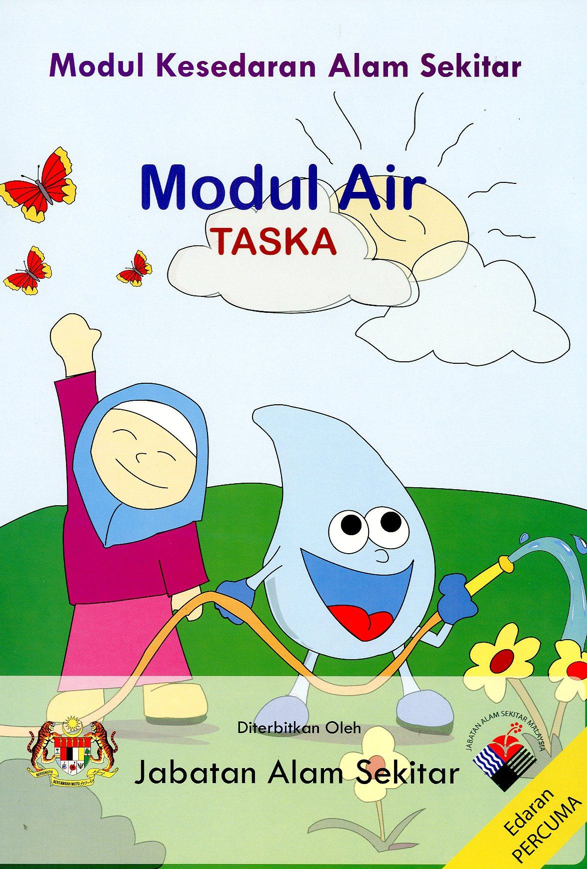 Modul Taska-Air