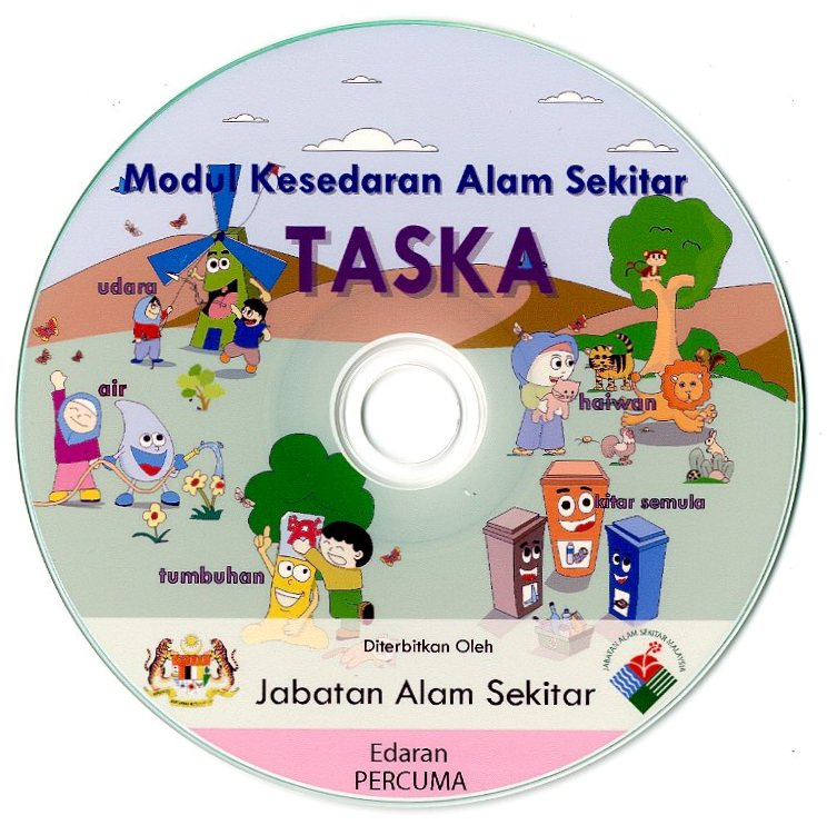 Modul Taska-CD