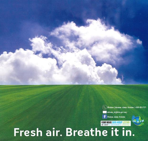 RAS-Fresh Air