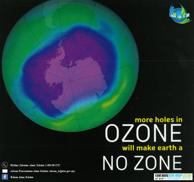 RAS-Ozone
