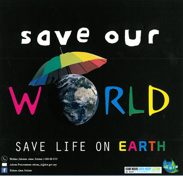 RAS-Save World